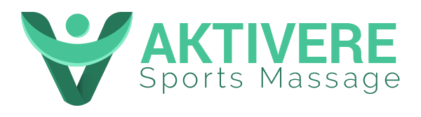 Aktivere Sports Massage Greenville SC Logo